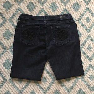 PAIGE Jeans - PAIGE DENIM JEANS